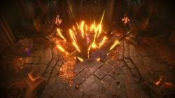 Screenshot for Darksiders Genesis - click to enlarge
