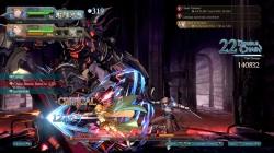 Screenshot for Granblue Fantasy: Versus - click to enlarge