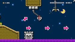 Screenshot for Super Mario Maker 2 - click to enlarge
