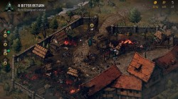 Screenshot for Thronebreaker: The Witcher Tales - click to enlarge