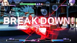 Screenshot for Under Night In-Birth Exe:Late[cl-r] - click to enlarge