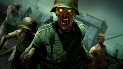 Screenshot for Zombie Army 4: Dead War - click to enlarge