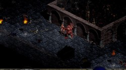 Screenshot for Diablo - click to enlarge