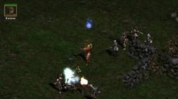 Screenshot for Diablo II - click to enlarge