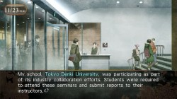 Screenshot for Steins;Gate 0 - click to enlarge