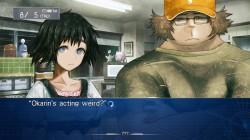 Screenshot for Steins;Gate: My Darling
