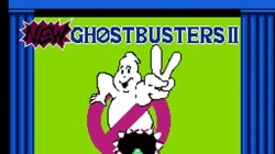 Screenshot for New Ghostbusters II - click to enlarge