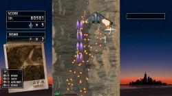 Screenshot for Psikyo Shooting Stars Alpha - click to enlarge
