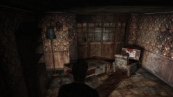 Screenshot for Silent Hill 2 - click to enlarge