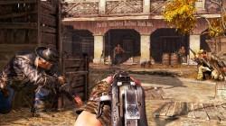 Screenshot for Call of Juarez: Gunslinger - click to enlarge