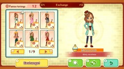 Screenshot for Layton's Mystery Journey: Katrielle and the Millionaire's Conspiracy - Deluxe Edition - click to enlarge