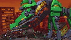 Screenshot for Mechstermination Force - click to enlarge