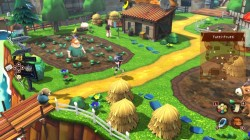 Screenshot for Snack World: The Dungeon Crawl - Gold - click to enlarge