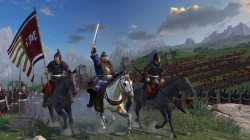 Screenshot for Total War: Three Kingdoms - Mandate of Heaven - click to enlarge