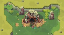 Screenshot for Sparklite - click to enlarge