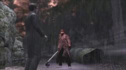 Screenshot for Deadly Premonition Origins - click to enlarge