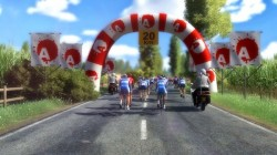 Screenshot for Pro Cycling Manager 2020 - click to enlarge