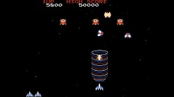 Screenshot for NAMCO MUSEUM ARCHIVES Vol 2 - click to enlarge