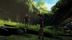 Screenshot for The Last of Us Remastered - click to enlarge