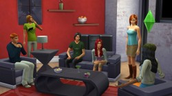 Screenshot for The Sims 4 - click to enlarge