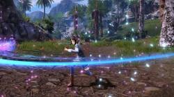 Screenshot for Sword Art Online: Alicization Lycoris - click to enlarge