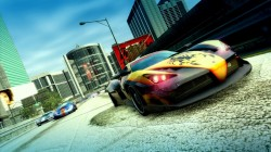 Screenshot for Burnout Paradise Remastered - click to enlarge