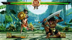 Screenshot for Samurai Shodown - click to enlarge