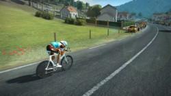 Screenshot for Tour de France 2020 - click to enlarge