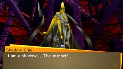 Screenshot for Persona 4 Golden - click to enlarge