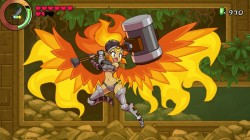 Screenshot for Shantae and the Seven Sirens - click to enlarge