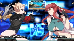 Screenshot for CHAOS CODE -NEW SIGN OF CATASTROPHE- - click to enlarge