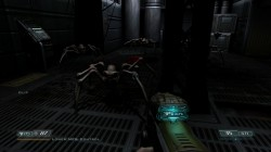 Screenshot for DOOM 3 - click to enlarge