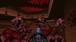 Screenshot for DOOM 64 - click to enlarge