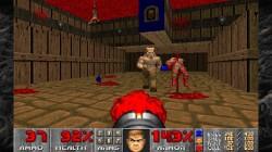 Screenshot for Doom II (Classic) - click to enlarge