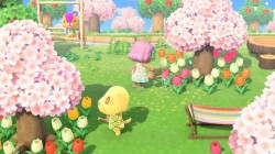Screenshot for Animal Crossing: New Horizons - click to enlarge