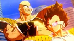 Screenshot for Dragon Ball Z: Kakarot - click to enlarge