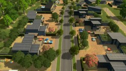 Screenshot for Cities: Skylines - Green Cities - click to enlarge