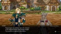 Screenshot for Langrisser I & II - click to enlarge
