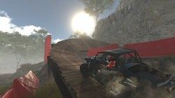 Screenshot for Overpass - click to enlarge
