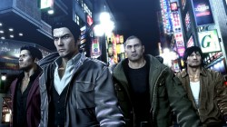 Screenshot for The Yakuza Remastered Collection - click to enlarge