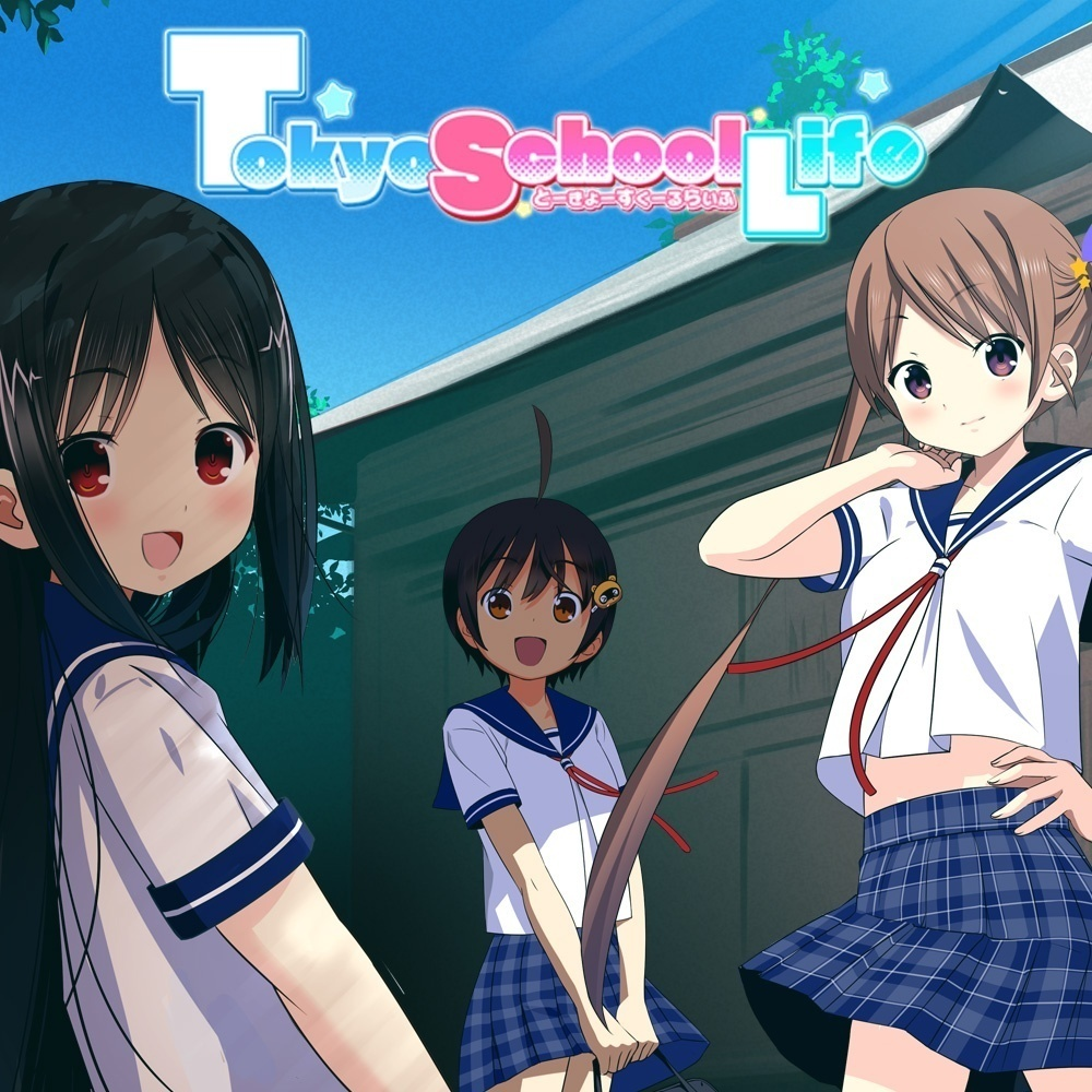 Screenshot for Tokyo School Life on Nintendo Switch