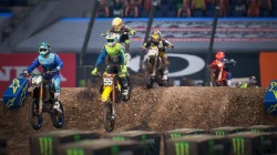 Screenshot for Monster Energy Supercross - The Official Videogame 3 - click to enlarge