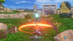 Screenshot for Trials of Mana - click to enlarge