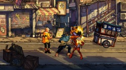 Screenshot for Streets of Rage 4 - click to enlarge