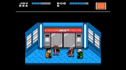 Screenshot for Jay and Silent Bob: Mall Brawl - click to enlarge