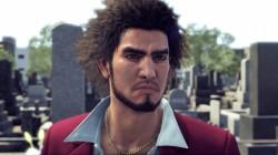 Screenshot for Yakuza: Like a Dragon - click to enlarge