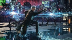 Screenshot for Devil May Cry 5 Special Edition - click to enlarge