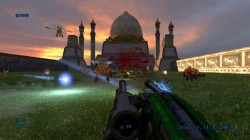 Screenshot for Serious Sam Collection - click to enlarge