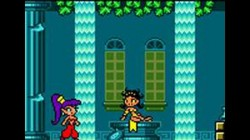 Screenshot for Shantae - click to enlarge