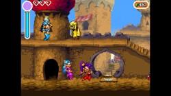 Screenshot for Shantae: Risky